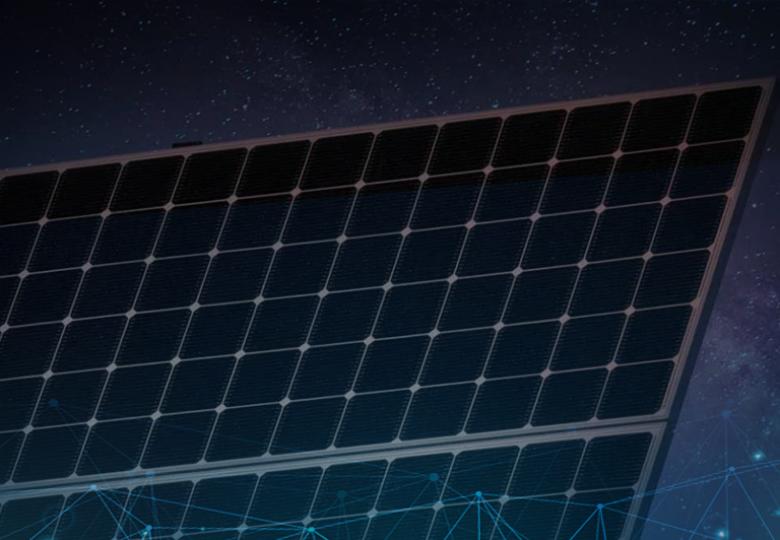 Pesquisadores desenvolvem painel 'anti-solar' que gera energia à noite