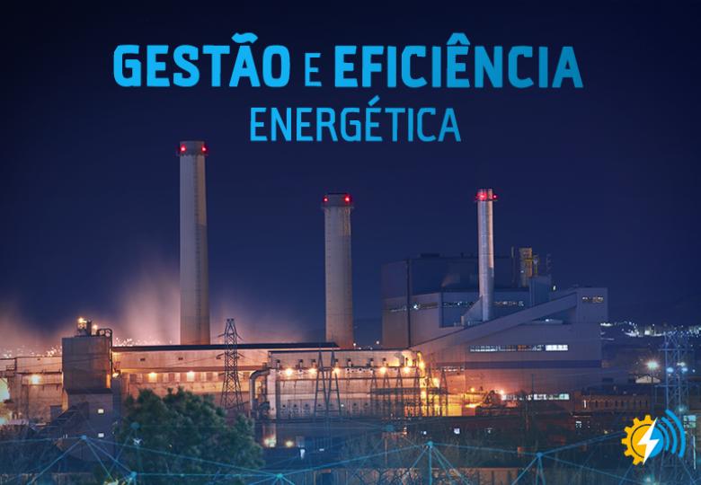 Gestão e eficiência energética das empresas