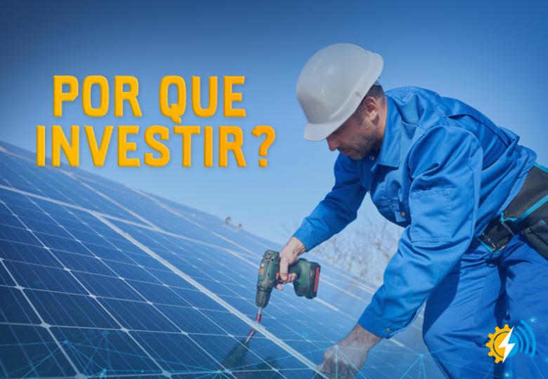 Energia solar residencial: por que investir